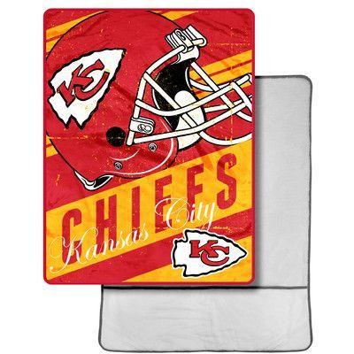 Northwest Co. NFL Chiefs Throw