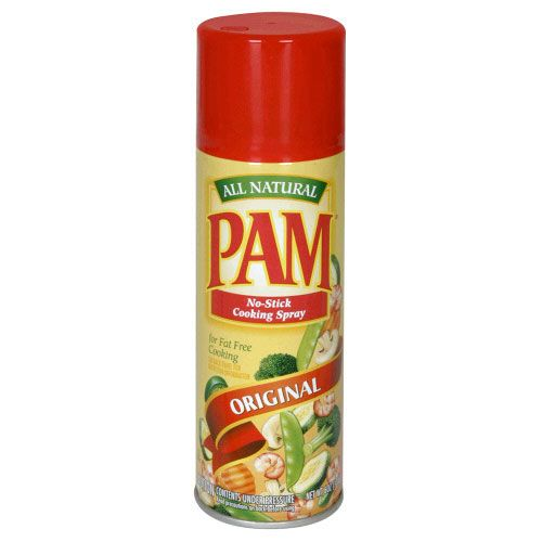 5 Ways To Dry Your Nail Polish More Quickly: Using Pam To Help Your Nail Polish Dry Faster