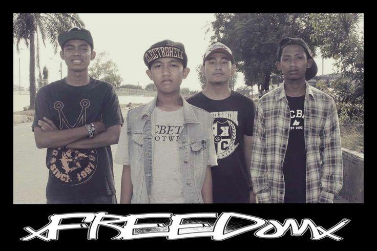 XfreedomX