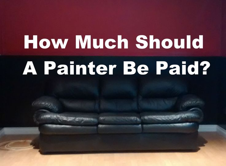 More than interior Painting Learned! How Much Should A Painter Be Paid?  http://homepainterlondon.com/2014/11/21/more-than-london-interior-painting-learned/ #Interior Painting #Painter