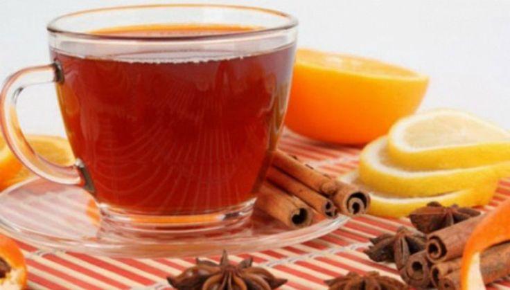 Ρόφημα με μέλι, λεμόνι και κανέλα για μίνι αποτοξίνωση