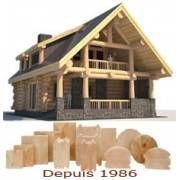 Belle Maison MADRIERS ou RONDIN RT2012 (Bahia 5) Toulouse - 31100 - Maison à vendre Toulouse - 31100 - Vivastreet