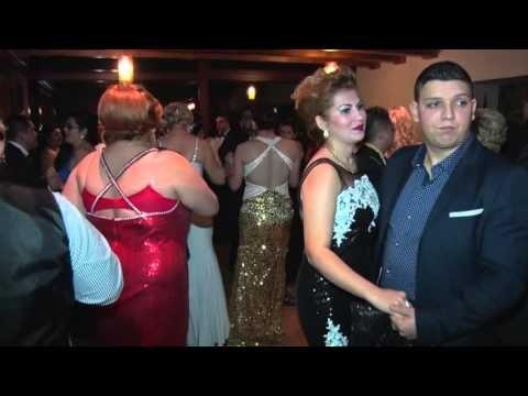 1. Reprezentačný ples rómov