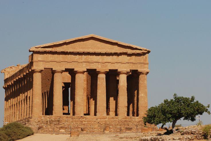 038 Valle dei Templi (Sicilia)
