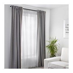 150 best images about cortinas on pinterest window - Dobladillo cortinas ...