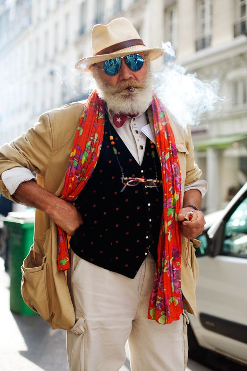 On the Street….Rue St. Honoré, Paris