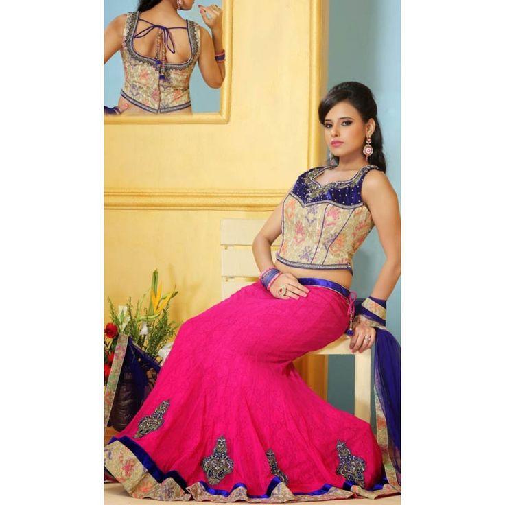 Enigmatic Fuchsia Bridel Lehenga Choli #ethnic-wear-for-women, #indianethnicwear for women online, #indian ethnic wear for women, #latest ethnic wear for women, #ethnic indian wear for women, #online ethnic wear for women,#wedding dresses indian, #indian wedding dresses, #indian wedding dress, #wedding dress indian dresses for indian wedding, #dress for indian wedding, #indian dresses for wedding, #indian dress for wedding, #indian wedding sarees, #how to dress for indian #wedding,sarees