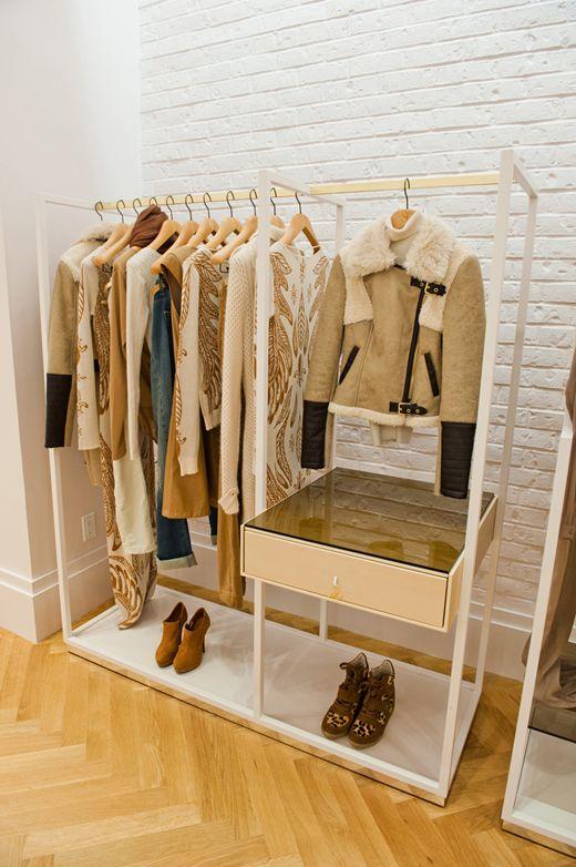Retail Design | Shop Design | Fashion Store Interior Fashion Shops | SUPERTRASH NYC | Bear and Bunny