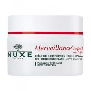 NUXE Merveillance Visible Lines Rich Cream 50 ml