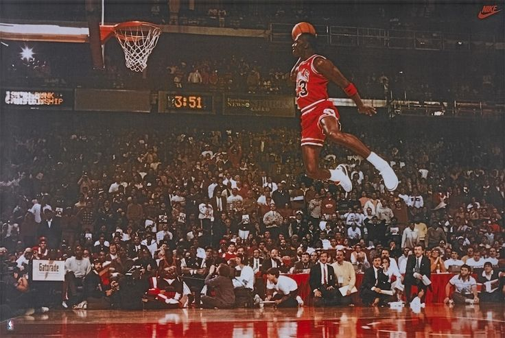 Highest Vertical Leap In History Top 5 Highest Vertical
