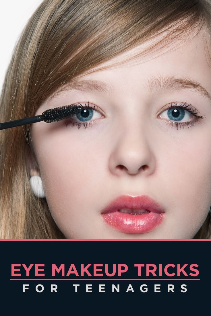 Figuring out the right #makeup at this age is difficult. So, we have summed up few simple eye makeup for teenagers, to define those beautiful ...