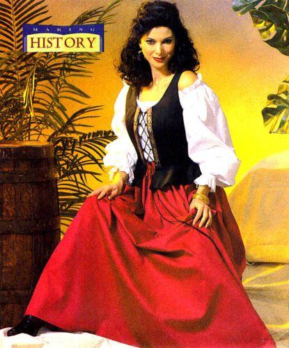 105 Best Images About Renaissance Sewing Patterns On Pinterest: 139 Best Butterick Patterns I Have Images On Pinterest