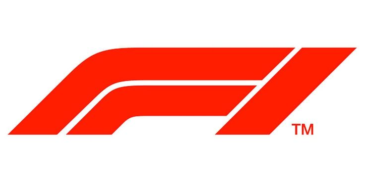 Formula One Reveals A New Logo For A New Era #F1 #Video