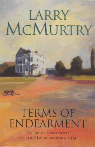 In 1983, Terms of Endearment, based on the book by Larry McMurtry, won the Academy Award for Best Picture. Follows the lives of a mother and her fiesty daughter.