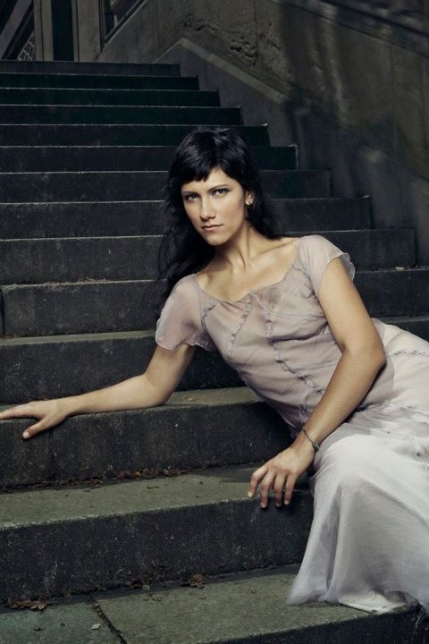 Elisa Toffoli - italian singer