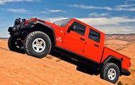 2017 Jeep Scrambler Truck for sale