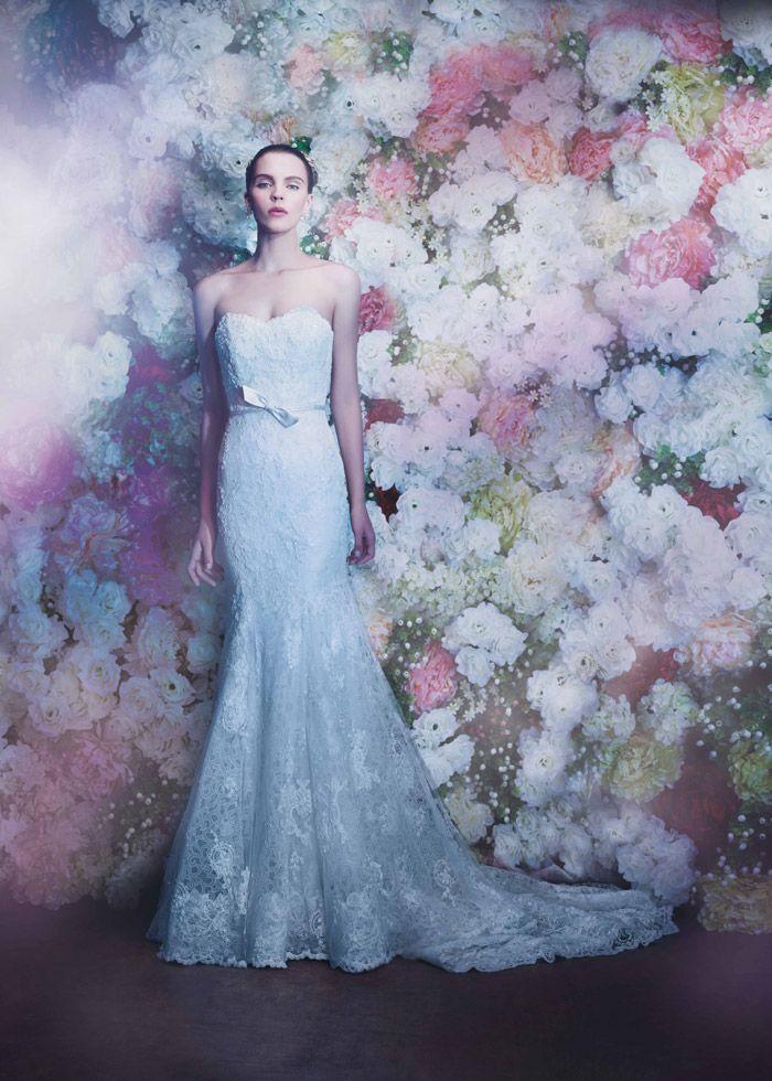 The 49 best Wedding Dresses images on Pinterest | Wedding frocks ...