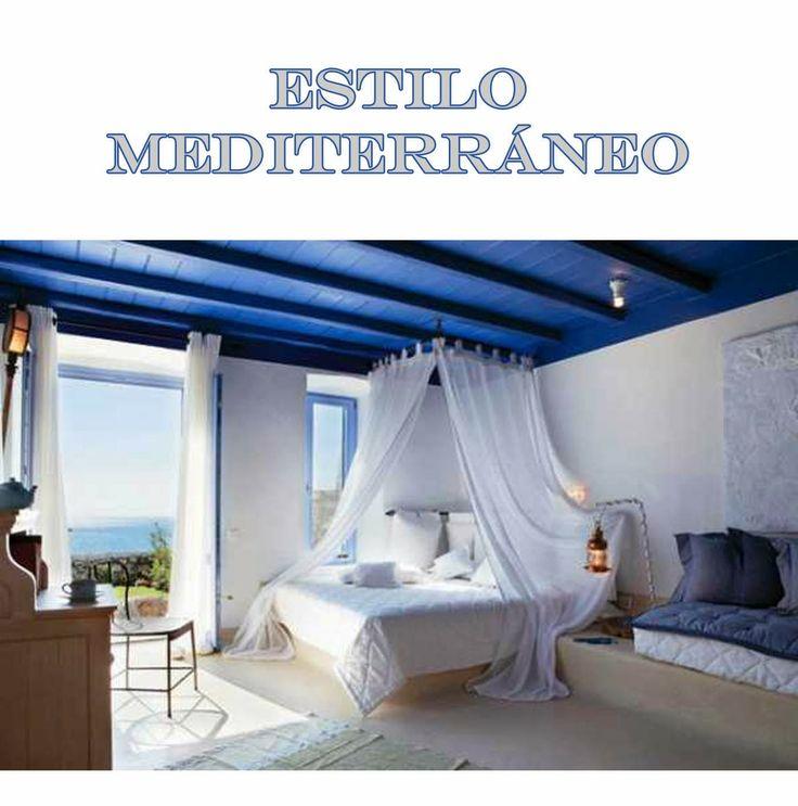 Die besten 25+ Mediterrane vorhänge Ideen auf Pinterest - schlafzimmer mediterran