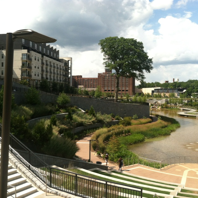 Bellwether Landscape Architects In Atlanta Ga: 17 Best Images About LANDSCAPE Waterfront On Pinterest