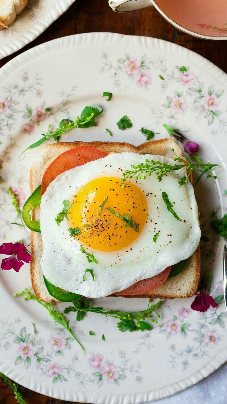 Nejlepšie raňajky | food morning |