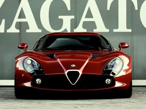 The Italian car website including Alfa Romeo Fiat Lancia
