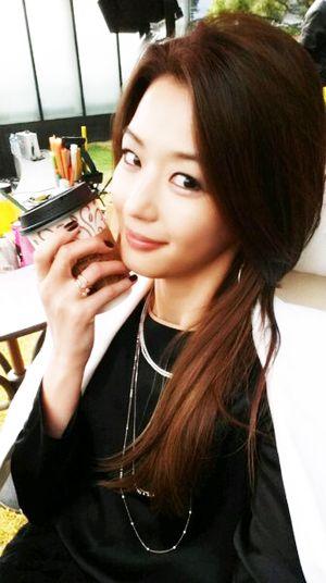 Jeon Ji Hyun | Cheon Song Yi | You Who Came From The Stars