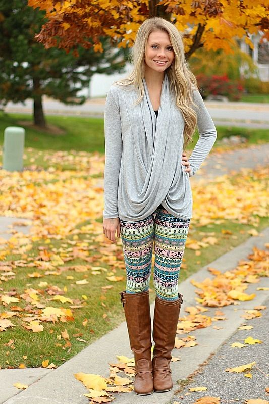Sweet Tart Leggings