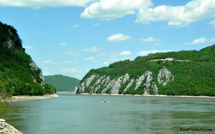 The Danube Boilers