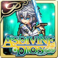 Premium RPG Asdivine Dios 1.1.2g FULL APK  MOD Games Role-Playing