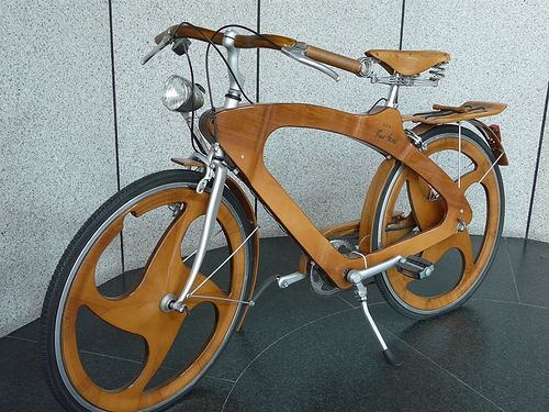yeaaaaSweets Style, Wood Bicycles, Wooden Bikes, Plywood Bikes, Yeaaaa Bikes, Sweets Riding, Houtenfietsjpg 400300, Awesome Wood, Wooden Bicycles