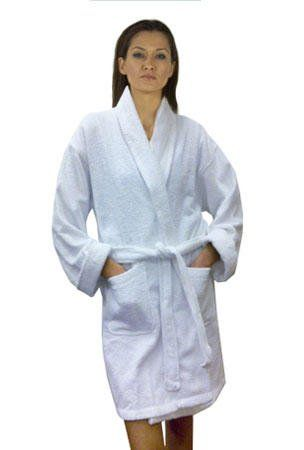 Terry Cloth Robe Women's or Men's Robe Personalized Longer Length Robe Monogrammed robe Thick and cozy Embroidered 100% Cotton. qRxJALtCE