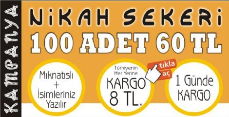 Nikah şekeri 60 TL en ucuz fiyatları 2014 bebek sekerleri sünnet http://www.nikahsekerishop.com/