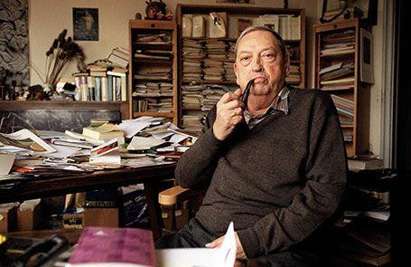 Jacques Le Goff, l'enchanteur du Moyen Age - Livres - Télérama.fr