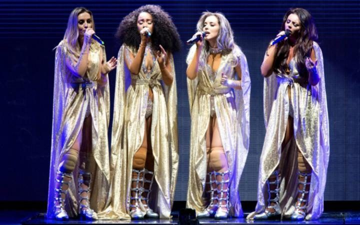 Little Mix Singer Trolled After Show Cancellation #LittleMix...: Little Mix Singer Trolled After Show Cancellation #LittleMix… #LittleMix