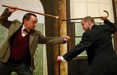 1000 Images About Be Prepared Bartitsu On Pinterest