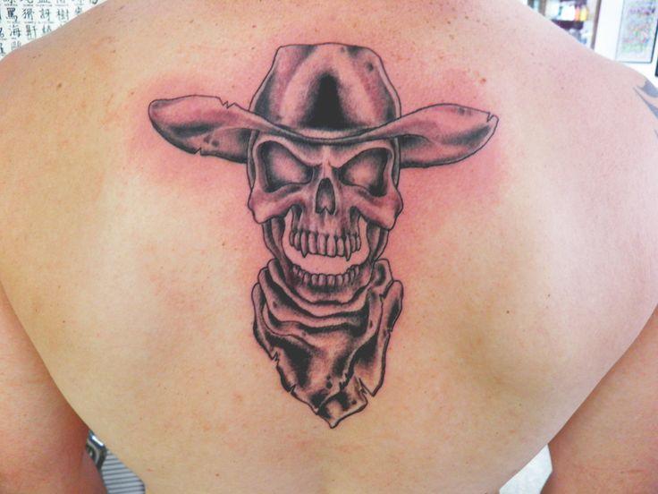 Tatuajes de cowboys, ¡auténticos vaqueros! - http://www.tatuantes.com/tatuajes-de-cowboys-autenticos-vaqueros/