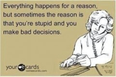 : Truths Hurts, Laughing, Life, Quote, Funny Stuff, So True, Ecards, Bad Deci, True Stories