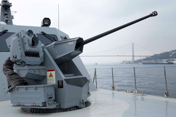 Aselsan made its first arms system export to Southeast Asia. According to the company statement, under an agreement signed with a company resident in Malaysia, 30 mm MUHAFIZ/SMASH Remote Controlled Stabilized Naval Gun System will be integrated into the 44-meter boat belonging to the Malaysian Armed Forces.
