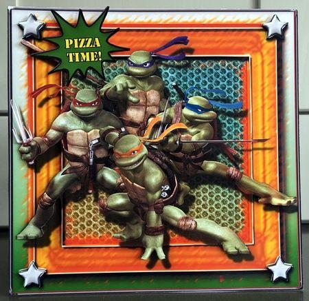 17 Best images about Ninja Turtles ninjas on Pinterest