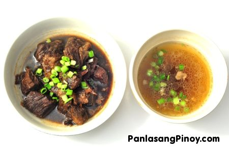 Delicious Beef Pares Recipe that will surely make you ask for more. Try this now by reading this post.