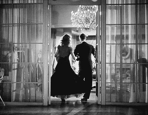 Alors, mademoiselle, voulez-vous danser avec moi?