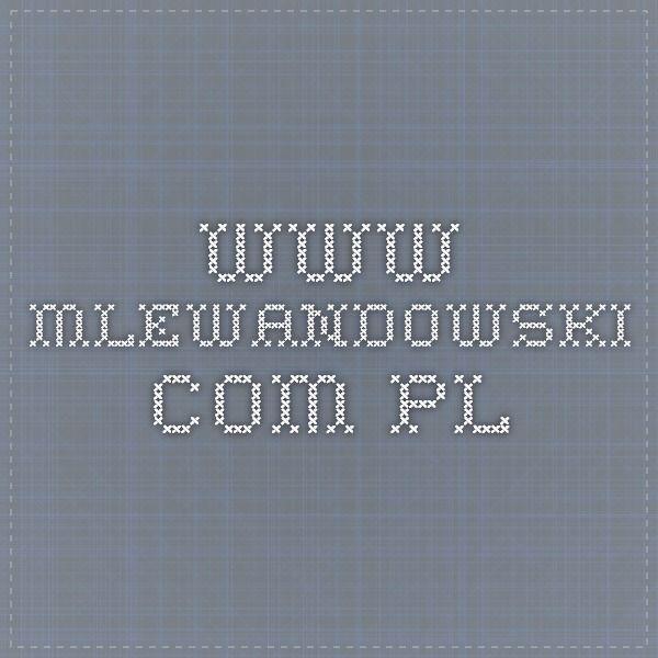 www.mlewandowski.com.pl
