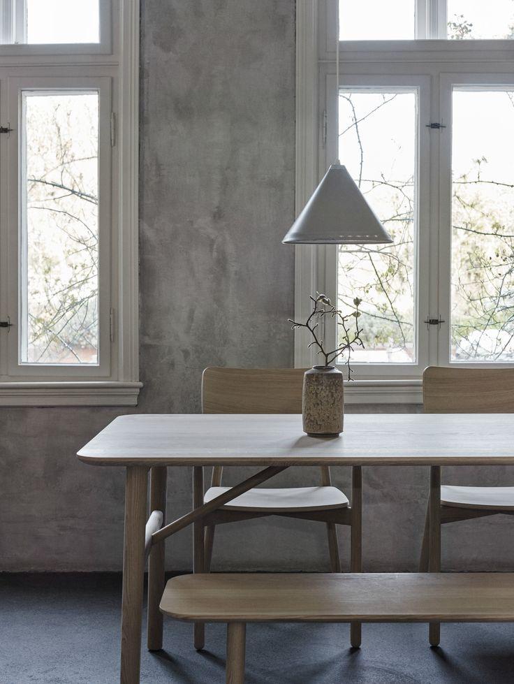 110 Best Scandinavian Design Images On Pinterest Apartments   Esszimmer 27