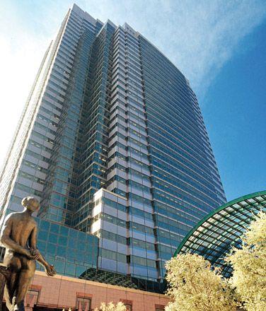 恵比寿ガーデンプレイスタワー | 拠点情報