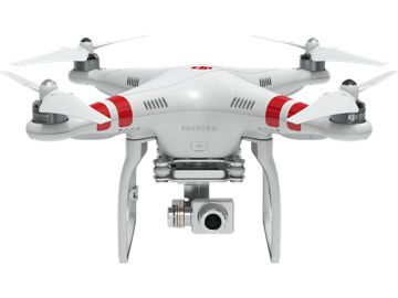 Quadcopter that I want to take amazing photos