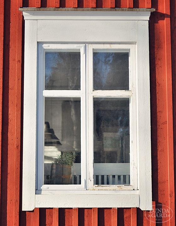 lundagard - window