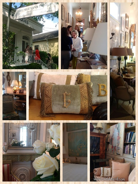 Bremermann Is One Of The Grande Dames New Orleans Design And Her Shop Was Just Filled With Exquisite Finds Both Old