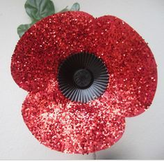 Hodge Podge / 5 fabulous poppy crafts for Remembrance Day