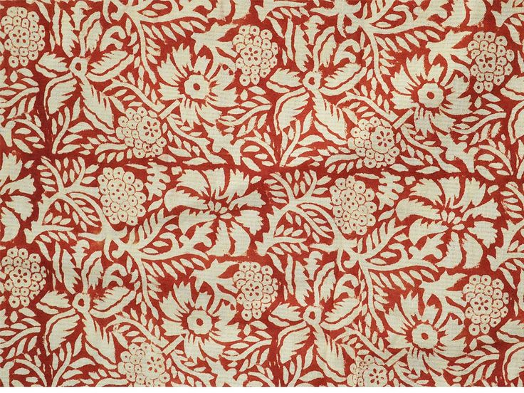 Image result for patterned fabric rust