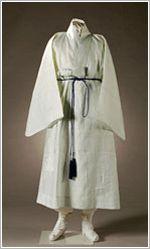 [Hanbok in the 16th Century] men's